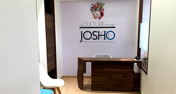 Industries In India And Abroad Are All TISS Certified Josho Learning Has A State Of Art